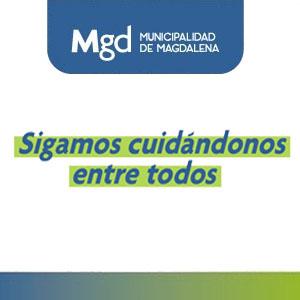 MUNICIPALIDAD DE MAGDALENA