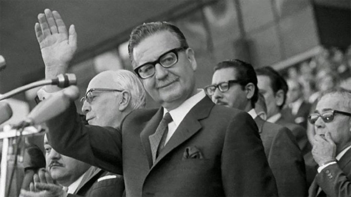 Chile recuerda el 48° aniversario del Golpe militar contra Salvador Allende